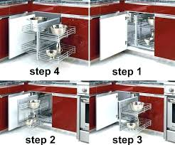 kitchen corner cabinet solutions in kitchens storage decorating from fabulous ideas solution organizer