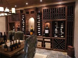 wine cellar furniture. A Custom Wine Cellar Furniture C
