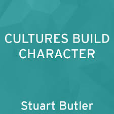 essay series on character and opportunity cultures build character