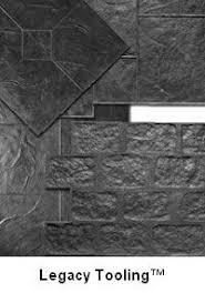 Solomon Concrete Color Chart Legacy Decorative Concrete Systems Solomon Colors Inc