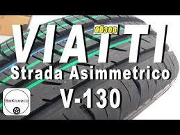 <b>VIATTI Strada Asimmetrico</b> V-130 /// ОБЗОР - YouTube