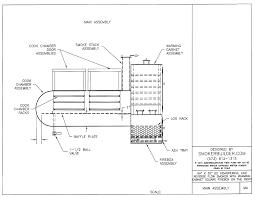 Bbq Smoker Design Plans Smoker Plans
