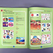 Sách - 300 trò chơi phát triển trí tuệ cho trẻ 6 tuổi - Tái bản 2019