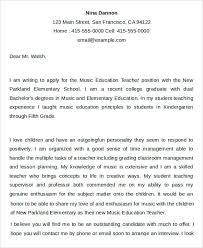 Teacher Resume Sample - 32+ Free Word, Pdf Documents Download | Free ...