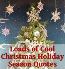 Holiday Season Quotes Classy Christmas Holiday Quotes For Cards And Crafts