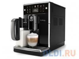 <b>Кофемашина Saeco SM5570/10 PicoBaristo</b> Deluxe, 1850Вт ...