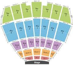 Starlight Theatre Tickets And Starlight Theatre Seating