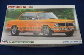 BMW 5 Series 1971 bmw 2002 specs : 1/24 Hasegawa BMW 2002tii (1971) #21123 | eBay