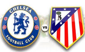 مشاهدة مباراة أتلتيكو مدريد و تشيلسي بث مباشر - دوري أبطال أوروبا