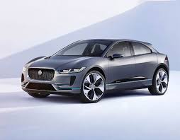2018 jaguar concept. interesting jaguar new jaguar ipace 2018 with jaguar concept