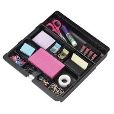 3m c 71 desk drawer organizer tray