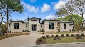 Exterior Photo Gallery Custom Burdick Homes San Antonio TX Adorable Exterior Homes Property