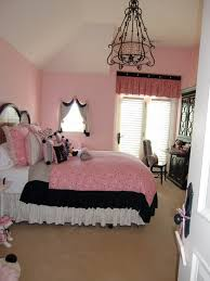 Girls Bedroom Ideas Pink And Black 2