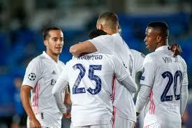 Реал» Мадрид – «Атлетик» Бильбао - 1:2 (закончен)