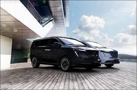 Coniq Model Seven Makes European Debut Iconiq Motors To Work With