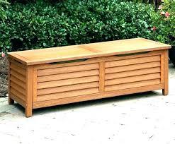 diy outdoor storage box deck storage bench bench seating with storage outdoor storage bench outdoor storage