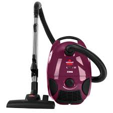 BISSELL 4122  Best cheap canister vacuum