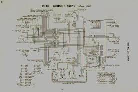 wiring diagram honda cb 250 wiring diagrams and schematics wiring diagram cb450 honda cafe racer