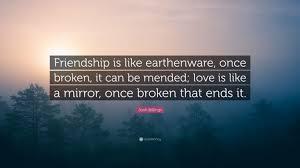 Quotes About Mending Friendships Unique Fixing A Friendship Quotes Quotes About Mending Friendships Best 48
