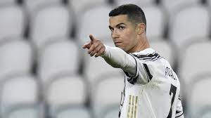 Juventus Turin: Pavel Nedved versichert Verbleib von Cristiano Ronaldo