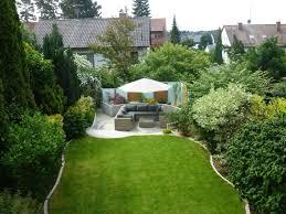 Imposing Kleiner Garten Modern Gestalten Berraschend Auf