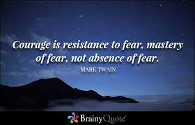 Famous Fear Quotes From Mark Twain Golfian Amazing Famous Quotes About Fear