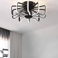 edsim ceiling fan with light and remote