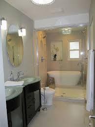 S This Is Interestingis The Bathtub In Shower Area Master Bathroom  Remodel