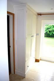 Small Bedroom Wardrobe Shallow Wardrobe Small Bedroom Pinterest Interiors Doors