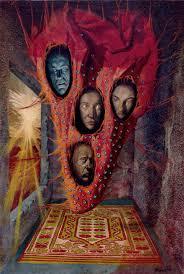 Surreal Paintings The Surreal Paintings Of Nojus Petrauskas Hi Fructose Magazine