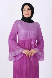 LILA BRIGHT DRESS