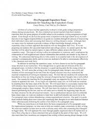 alluring sample expository essay example examples of expository exposition essay examples