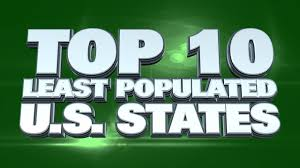 Image result for The least populated state