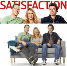 Satisfaction 1.Sezon 10.B�l�m Sezon Finali