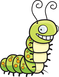 caterpillar clipart. Perfect Clipart Caterpillar Clipart Black And White For P