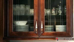 installing glass in cabinet doors glass door cabinet unique glass kitchen cabinet doors installing glass in