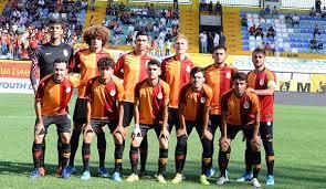 Galatasaray U19 Fc Results