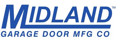 midland garage doorMidland Garage Door Weather Seal