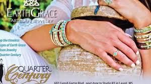 wdam mercial quarter century earth grace artisan jewelry revised