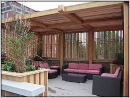 wood patio covers kits cover uk nongzi co
