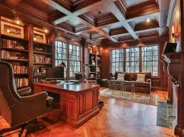 home library office. Luxury Home Office Design 20 Ideas Pictures Plans Trends Best Library 9