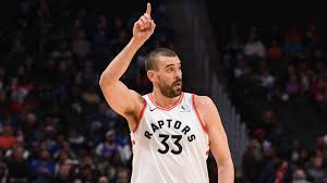 Why Warriors should pursue Marc Gasol ...