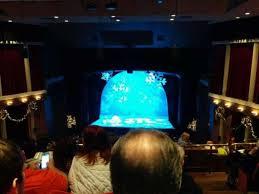 Photos At Paper Mill Playhouse