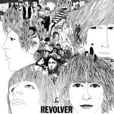 <b>Revolver</b> | <b>The Beatles</b>