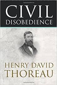 com civil disobedience henry david civil disobedience