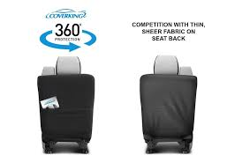 materialcoverking genuine leather custom seat covers 360