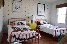 shared boys' room