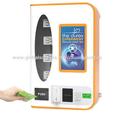 Single Cigarette Vending Machine Interesting China Mini Vending Machine From Guangzhou Wholesaler Guangzhou