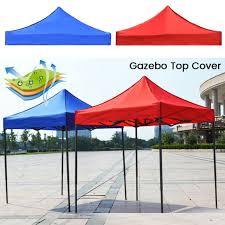 tier 9 76x9 76 gazebo canopy top