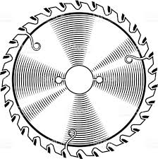 saw blade vector free download. circular saw blade royalty-free stock vector art free download u
